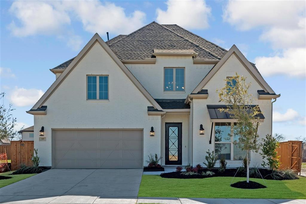 Allen Neighborhood Home - Pending - $649,945