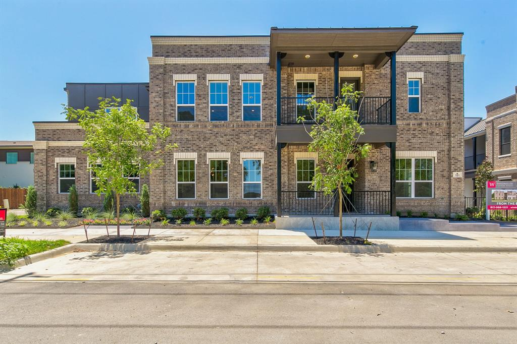 Fort Worth Neighborhood Home For Sale - $509,900