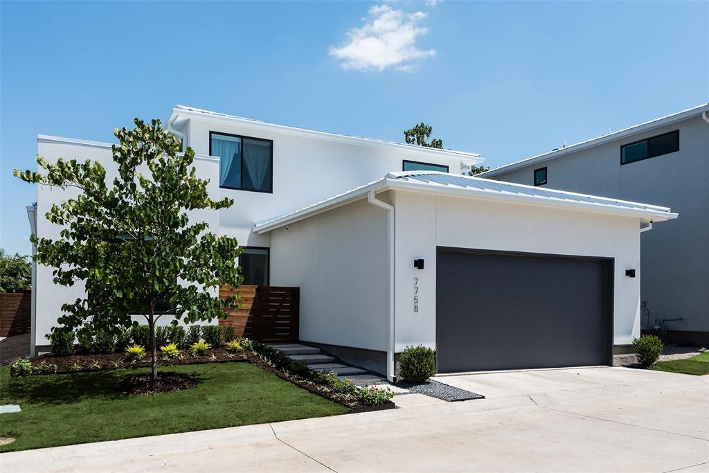 Dallas Neighborhood Home - Pending - $759,000