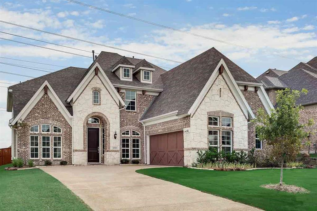 Plano Neighborhood Home For Sale - $649,875
