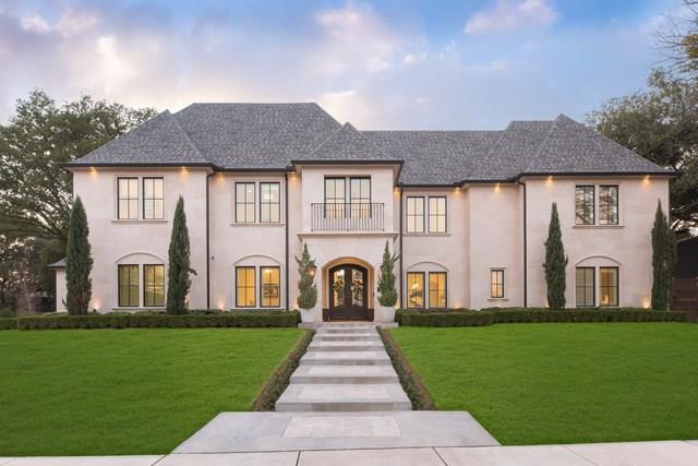 Dallas Neighborhood Home For Sale - $2,999,000