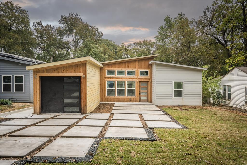 Dallas Neighborhood Home - Under Contract with Kickout Option - $675,000