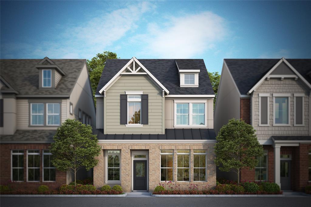 Dallas Neighborhood Home For Sale - $515,232