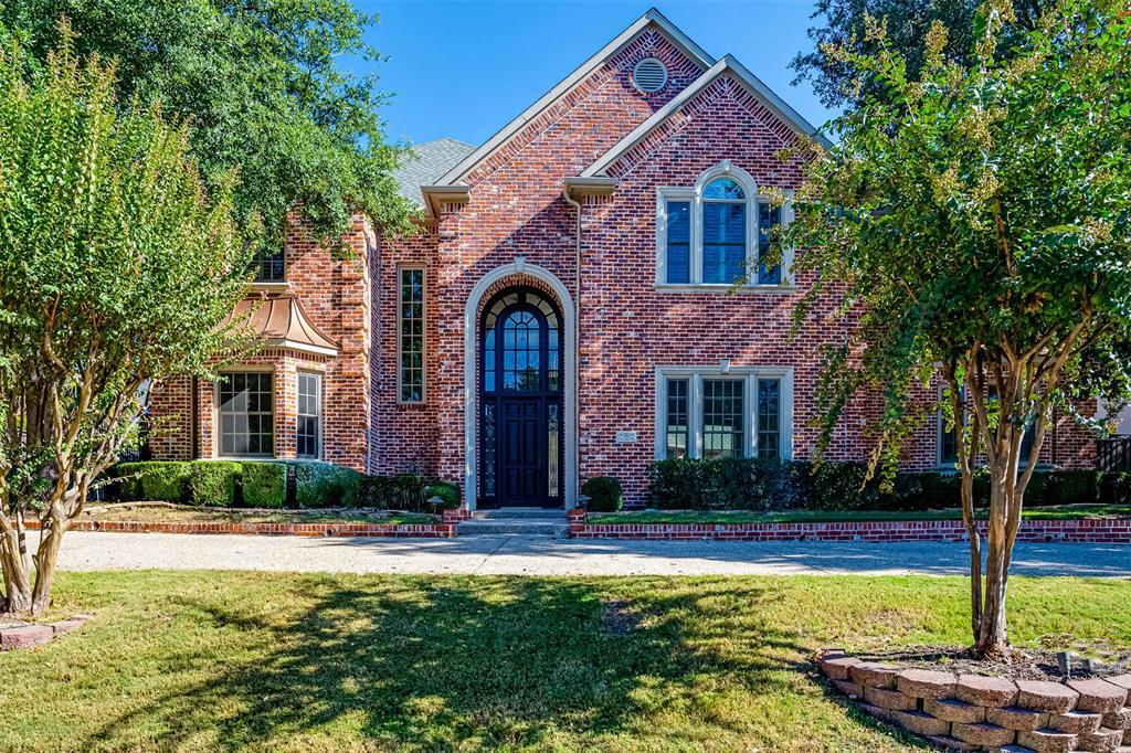 Plano Neighborhood Home - Pending - $1,195,000