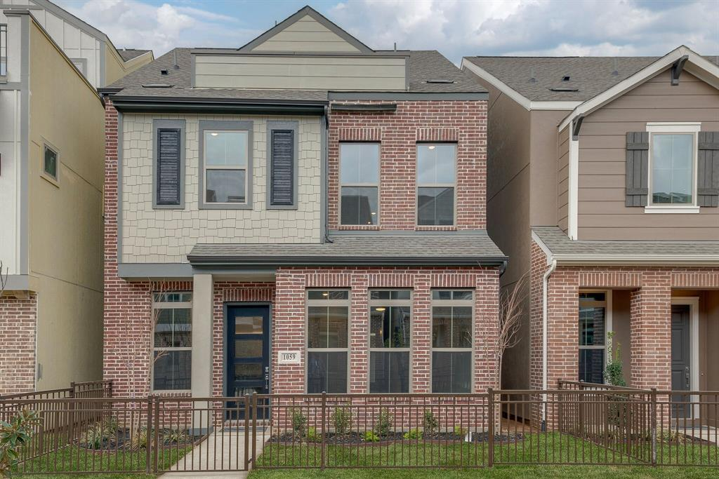 Dallas Neighborhood Home For Sale - $510,748