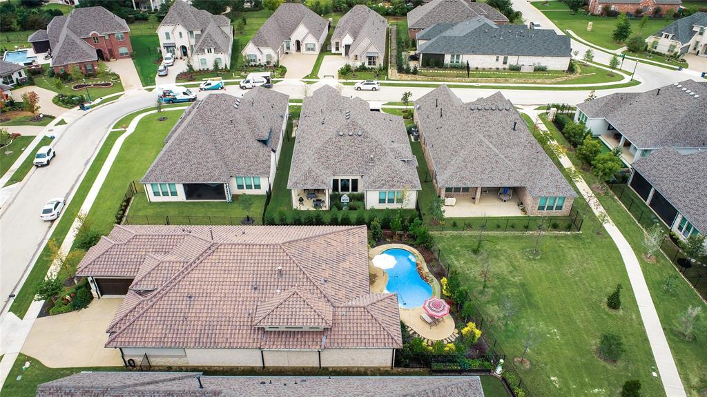 Trophy Club Neighborhood Home For Sale - $770,000