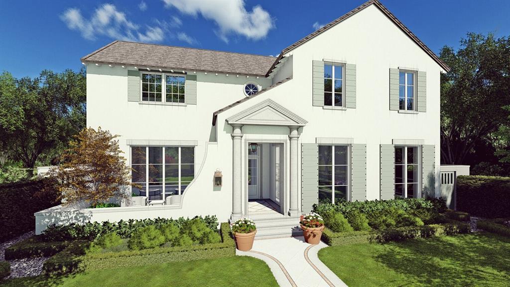 Highland Park Neighborhood Home For Sale - $7,995,000