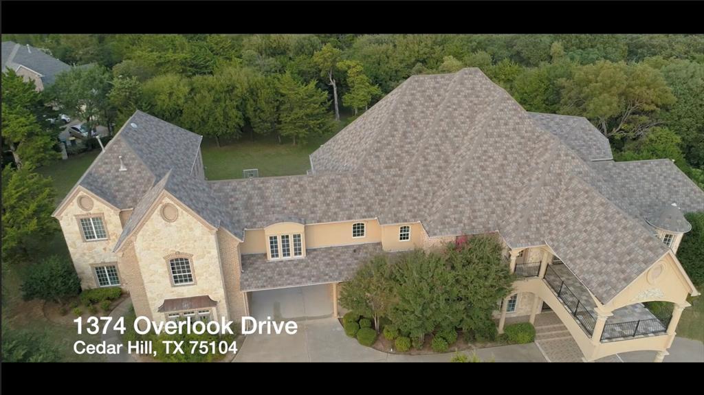 Cedar Hill Neighborhood Home For Sale - $1,245,000