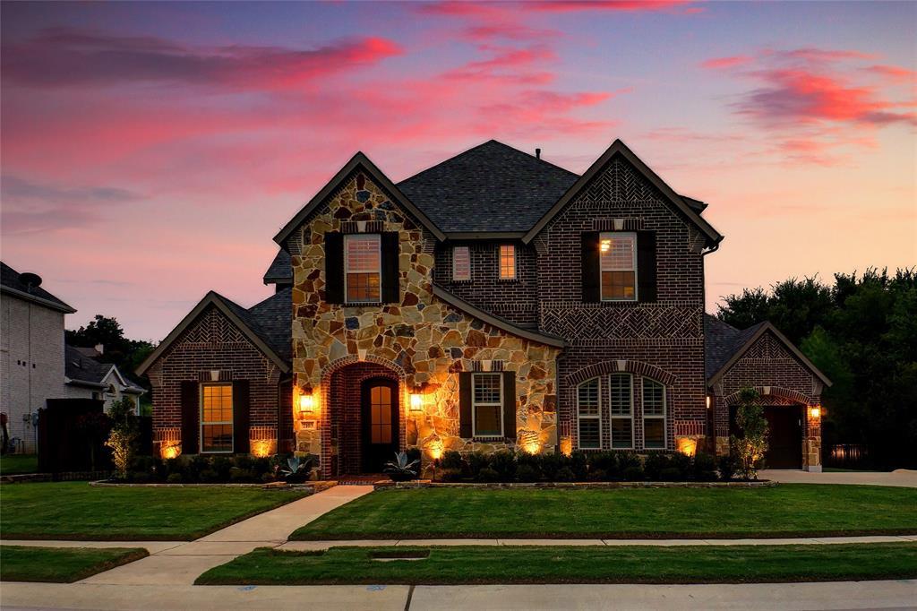 Trophy Club Neighborhood Home - Pending - $1,200,000