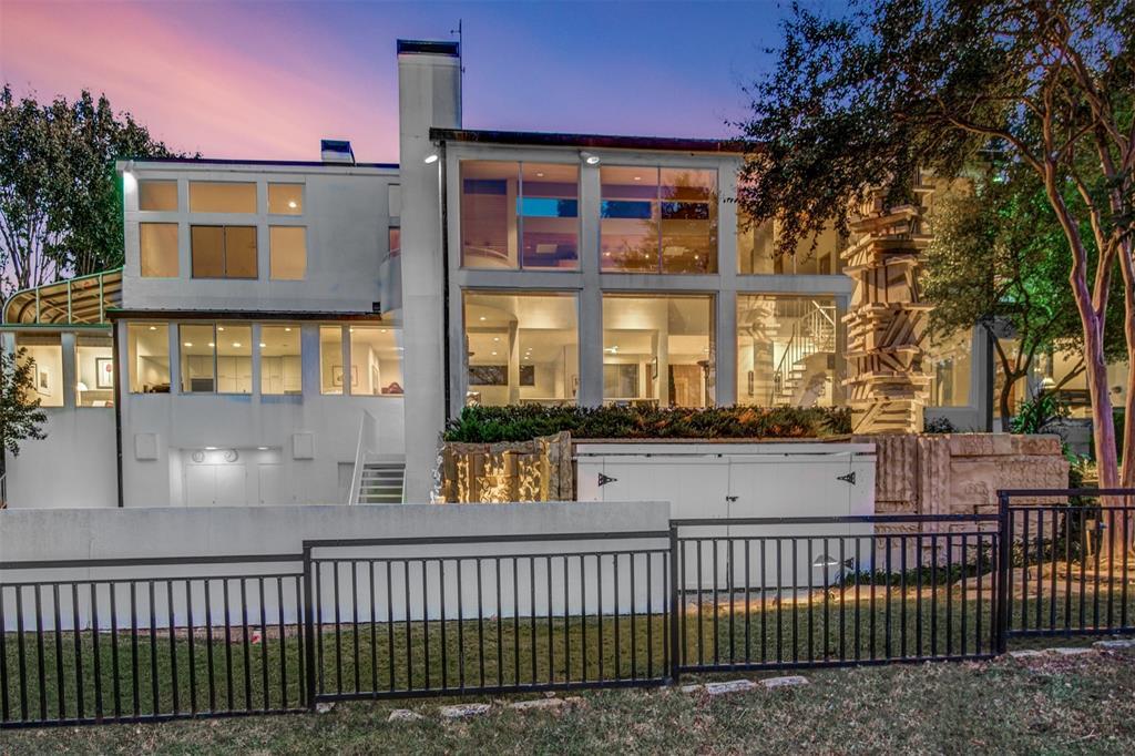 Irving Neighborhood Home For Sale - $1,795,000