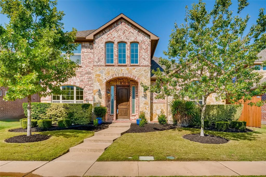 Allen Neighborhood Home - Pending - $439,000