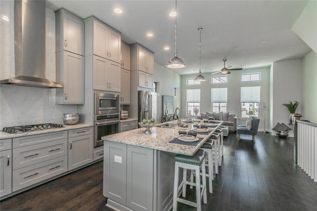Dallas Neighborhood Home - Under Contract - $510,000