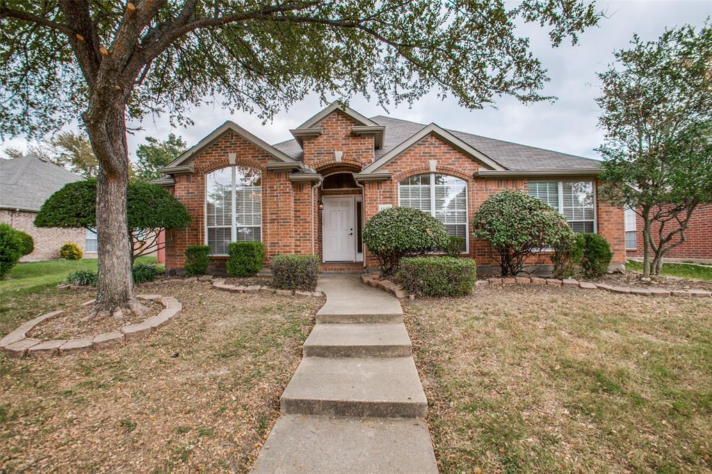 Garland Neighborhood Home - Pending - $295,000