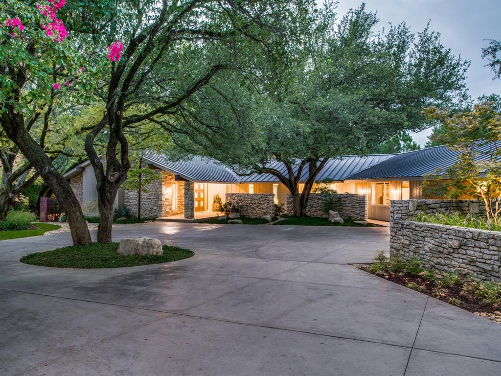 Dallas Neighborhood Home - Contingent Offer Made - $2,550,000