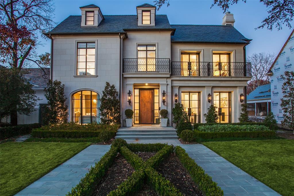 Highland Park Neighborhood Home - Pending - $6,200,000