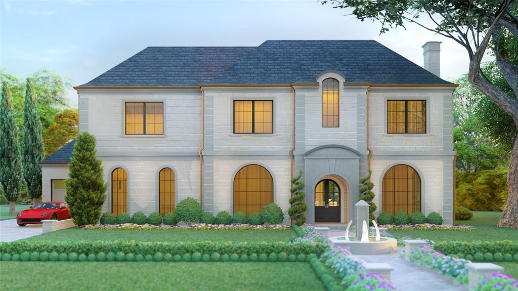 Highland Park Neighborhood Home For Sale - $8,495,000