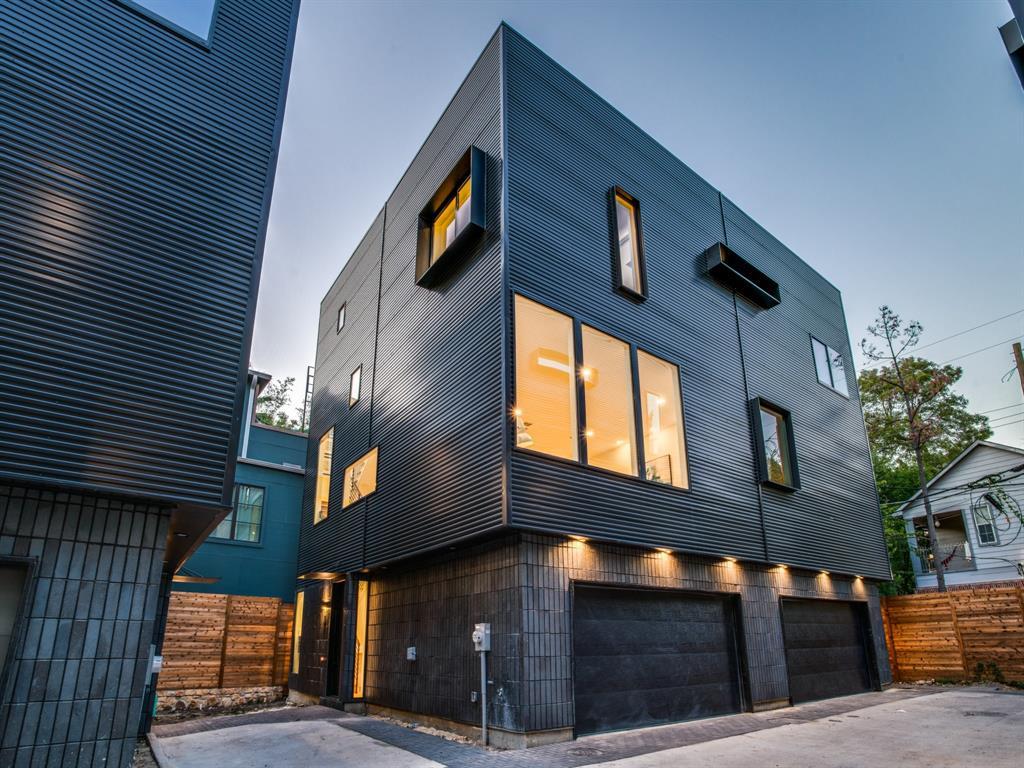 Dallas Neighborhood Home - Pending - $650,000