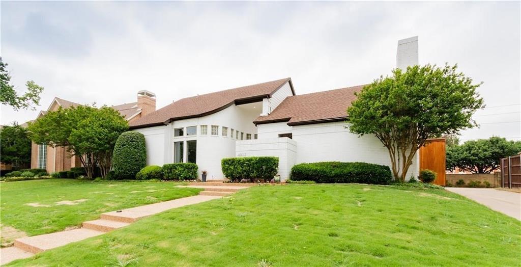 Dallas Neighborhood Home For Sale - $780,000