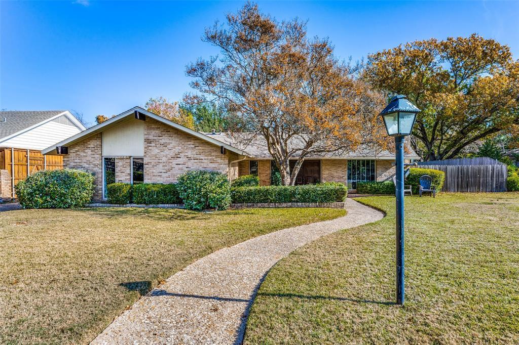 Dallas Neighborhood Home - Pending - $510,000