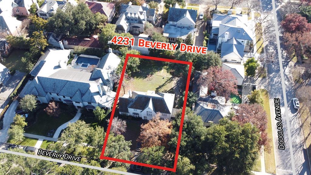 Highland Park Neighborhood Home For Sale - $2,500,000