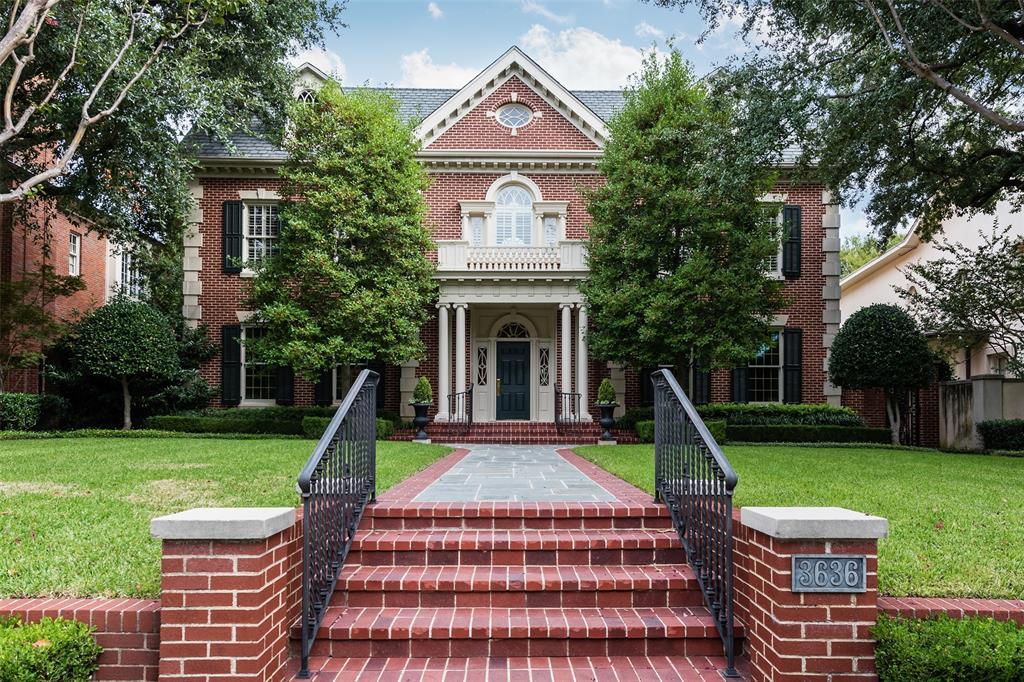 Highland Park Neighborhood Home For Sale - $4,800,000