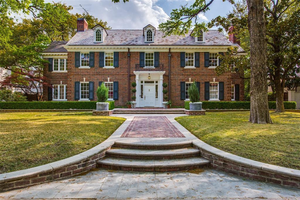 Highland Park Neighborhood Home For Sale - $4,195,000