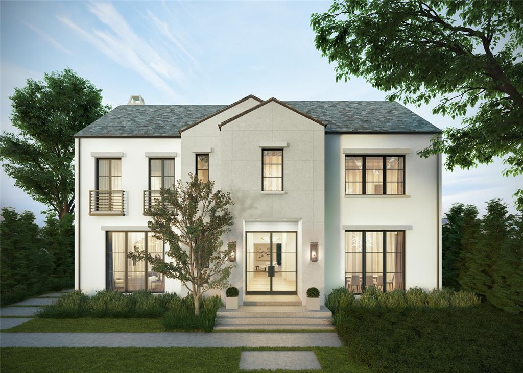Highland Park Neighborhood Home For Sale - $6,495,000