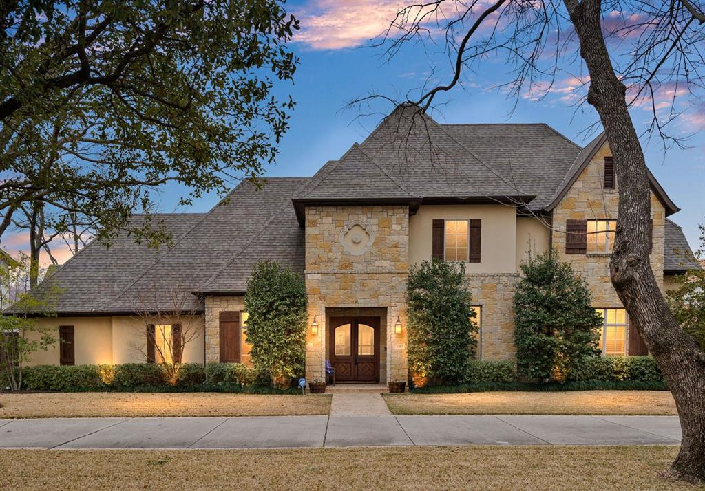 Dallas Neighborhood Home For Sale - $1,495,000