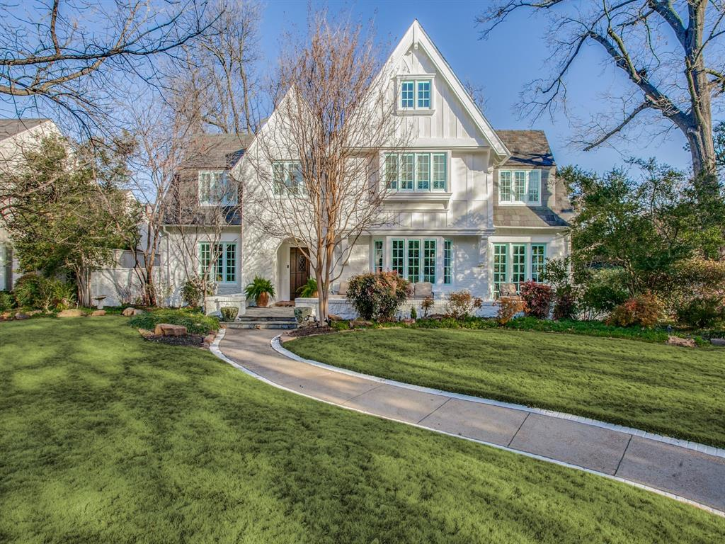 Highland Park Neighborhood Home For Sale - $4,499,000