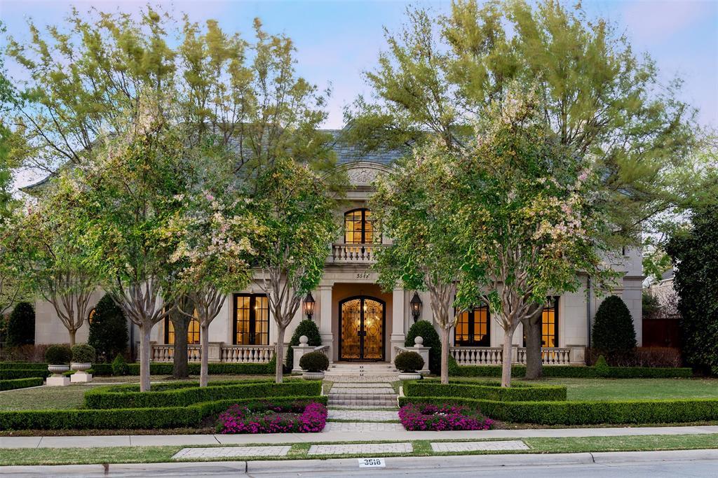Highland Park Neighborhood Home For Sale - $12,250,000