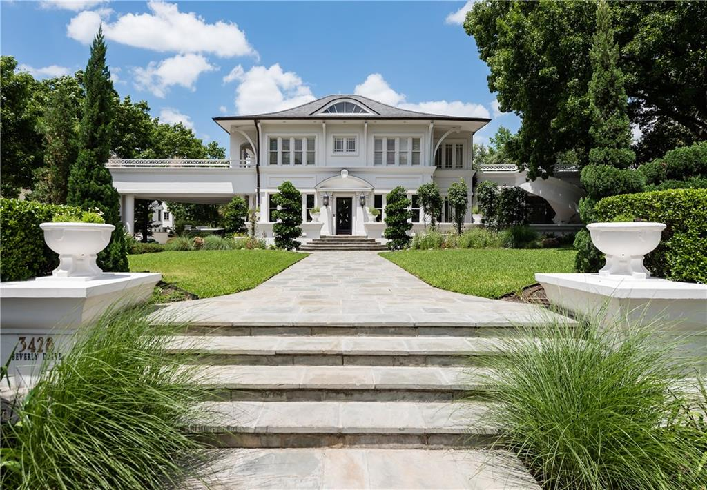 Highland Park Neighborhood Home For Sale - $9,250,000
